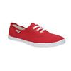Rote Damen-Sneakers tomy-takkies, Rot, 519-5691 - 13
