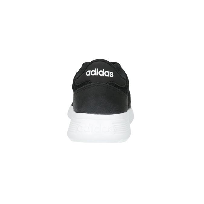 Damen-Sneakers adidas, Schwarz, 509-6335 - 17