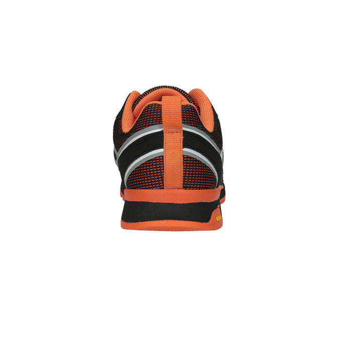 Sicherheitsschuhe BRIGHT 021 S1P SRC bata-industrials, Orange, 849-5629 - 17