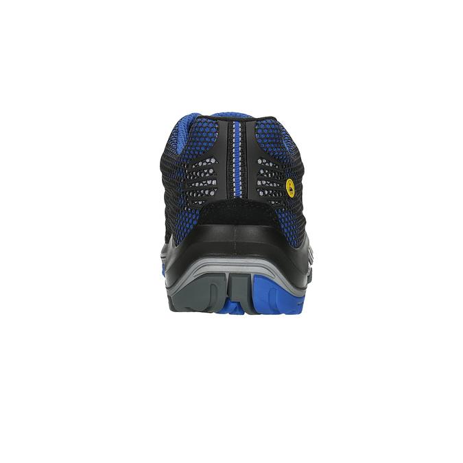 Sicherheitsschuhe LOGIK S1P ESD bata-industrials, Blau, 849-9630 - 17