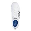 Weisse Herren-Sneakers adidas, Weiss, 801-1188 - 19