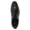 Chelsea Boots aus Leder bata, Schwarz, 894-6666 - 19