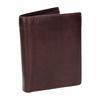 Geldbörse aus Leder bata, Braun, 944-4121 - 13