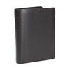 Herren-Geldbörse aus Leder bata, Braun, 944-4169 - 13