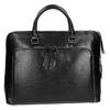 Elegante Tasche zum Tragen in der Hand bata, Schwarz, 961-6882 - 26