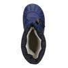 Kinder-Schneestiefel mit wärmender Fütterung mini-b, Blau, 392-9200 - 19