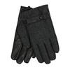 Herren-Handschuhe mit einem Gurt bata, Schwarz, 909-6297 - 13