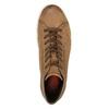 Knöchelhohe Damen-Sneakers bata, Braun, 594-8659 - 19