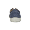 Legere Lederhalbschuhe weinbrenner, Blau, 846-9631 - 15