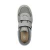 Kinder-Sneakers mit Klettverschluss mini-b, Grau, 411-2604 - 19