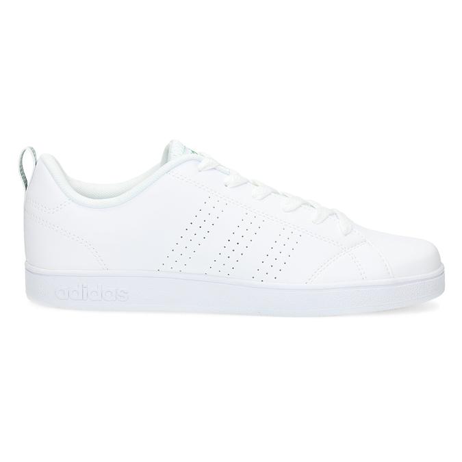 Weiße Kinder-Sneakers adidas, Weiss, 401-1233 - 19