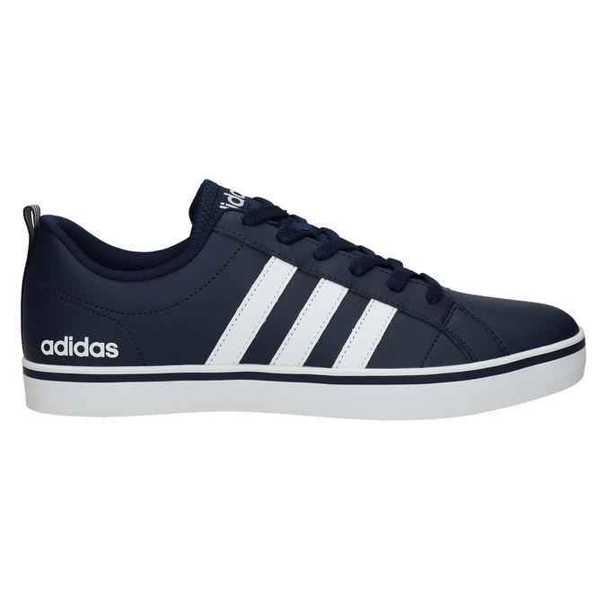 Legere Herren-Sneakers adidas, Blau, 801-9136 - 15