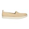 Leichte Damen-Slippers bata, Beige, 516-8601 - 15