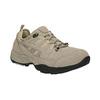 Damen-Outdoor-Schuhe aus Leder power, Braun, 503-3118 - 13