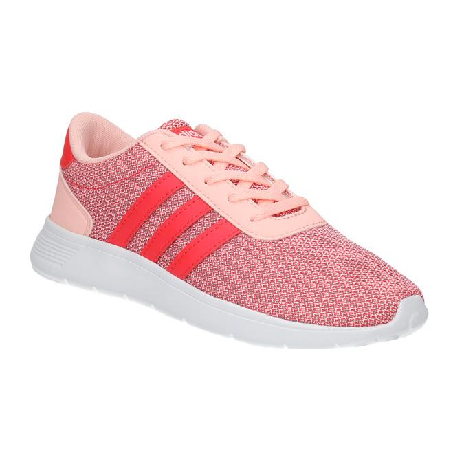 Rosa Kinder-Sneakers adidas, Rosa, 309-5335 - 13