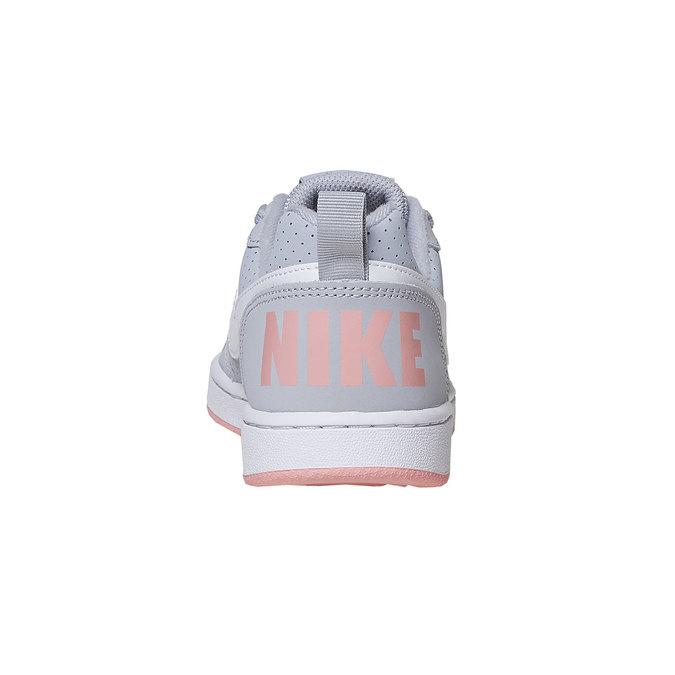 Kinder-Sneakers nike, Grau, 401-2333 - 17