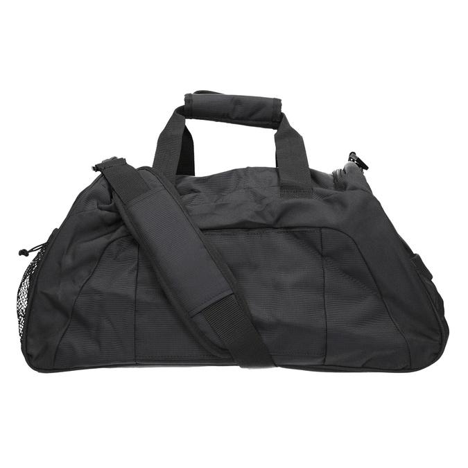 Schwarze Reisetasche, Schwarz, 969-6164 - 26