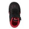 Sportliche Kinder-Sneakers nike, Schwarz, 109-5149 - 19