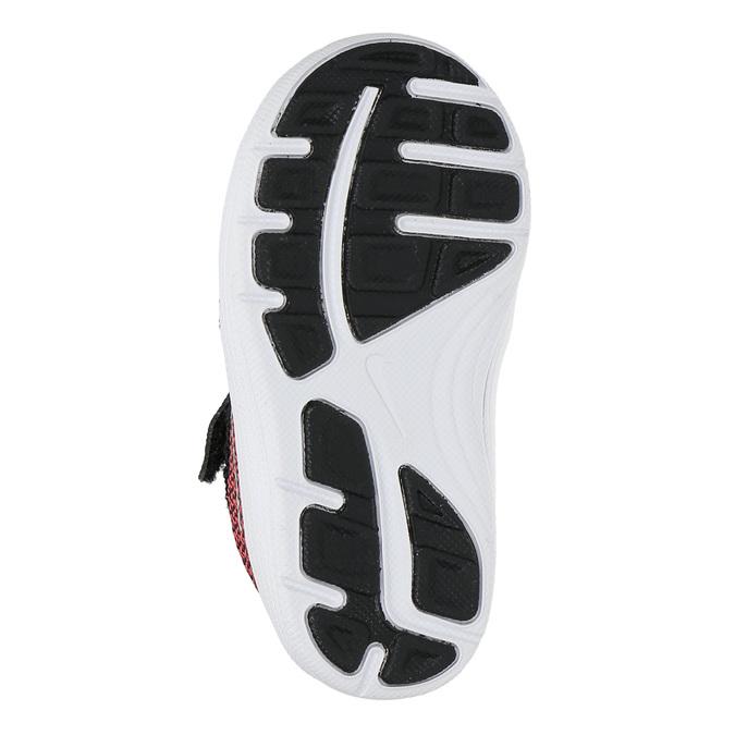 Sportliche Kinder-Sneakers nike, Schwarz, 109-5149 - 26