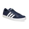 Legere Herren-Sneakers adidas, Blau, 889-9235 - 13