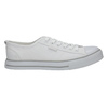 Legere Damen-Sneakers north-star, Weiss, 589-1443 - 15