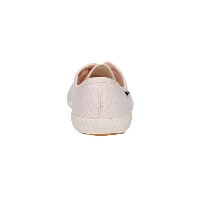 Rosa Damen-Sneakers tomy-takkies, Rosa, 589-5180 - 17