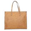 Handtasche mit geflochtenem Muster marie-claire, Braun, 961-3540 - 26