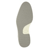 Legere Knöchelschuhe aus Leder bata, Braun, 826-3912 - 19