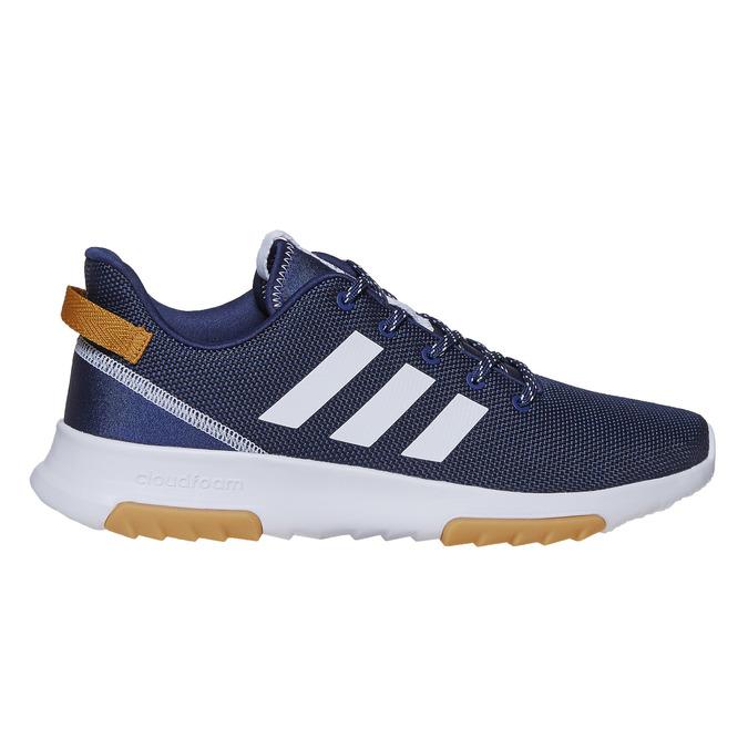 Sportliche Herren-Sneakers adidas, Blau, 809-9196 - 15