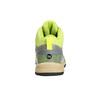 Graue Outdoor-Schuhe für Kinder weinbrenner-junior, Grau, 419-2613 - 16