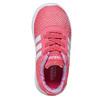 Rosa Mädchen-Sneakers adidas, Rosa, 109-5288 - 19