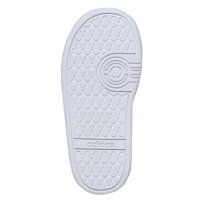 Kinder-Sneakers mit Print adidas, Schwarz, 101-6133 - 26