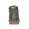 Knöchelschuhe für Kinder bubblegummer, Grau, 221-2606 - 17