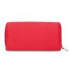Rote Damen-Geldbörse bata, Rot, 941-5180 - 16