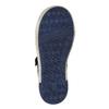 Knöchelschuhe für Kinder mini-b, Blau, 211-9624 - 19