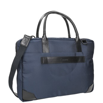 Blaue Unisex-Tasche royal-republiq, Blau, 969-9056 - 13