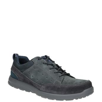 Legere Sneakers aus Leder rockport, Blau, 826-9021 - 13