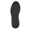 Herren-Sneakers aus Leder diesel, Schwarz, 804-6626 - 17