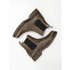 Damen-Chelsea-Boots aus Leder bata, Braun, 596-7680 - 18