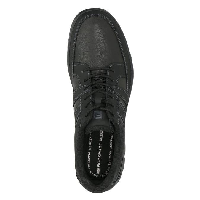 Legere Herren-Sneakers rockport, Schwarz, 826-6035 - 26