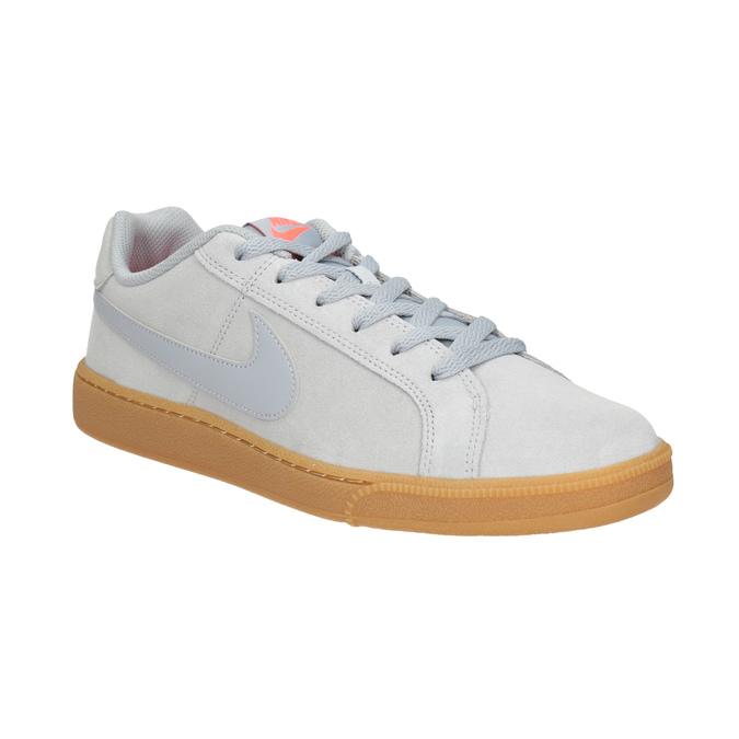Legere Herren-Sneakers nike, Grau, 803-2302 - 13