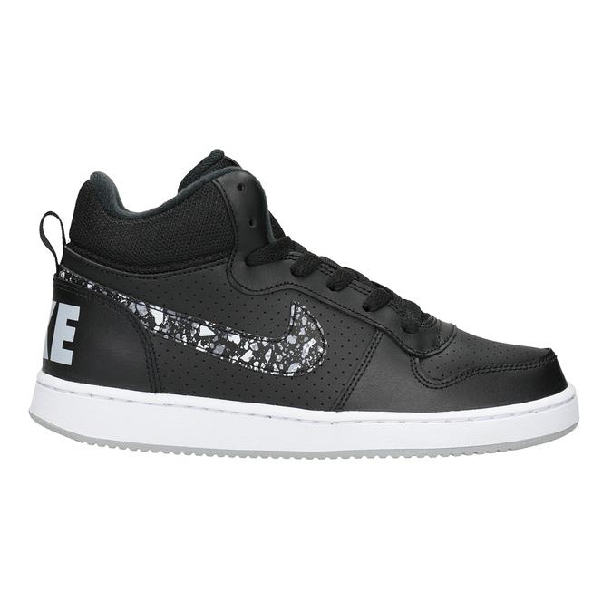 Knöchelhohe Kinder-Sneakers nike, 401-0532 - 26