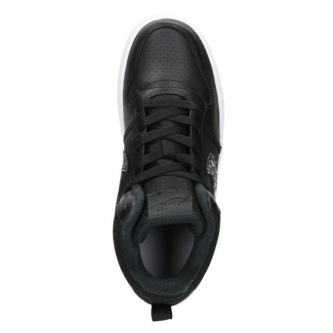 Knöchelhohe Kinder-Sneakers nike, 401-0532 - 15