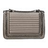 Handtasche mit Kettchen bata, Braun, 961-4149 - 26