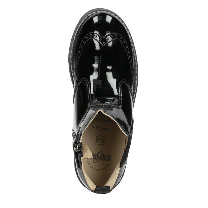 Chelsea Boots für Kinder primigi, Schwarz, 428-6007 - 15