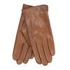 Braune Lederhandschuhe, Braun, 904-3129 - 13