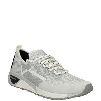 Sportliche Damen-Sneakers diesel, Weiss, 509-1760 - 13