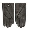 Braune Lederhandschuhe bata, Braun, 904-4130 - 16