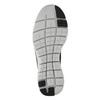 Herren-Knöchelschuhe aus geschliffenem Leder skechers, Grau, 806-2327 - 19