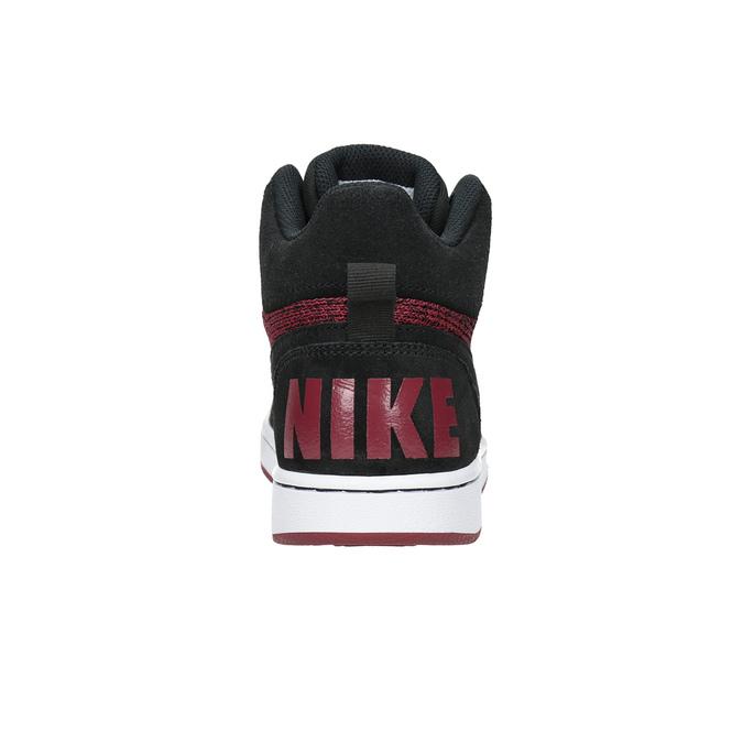 Knöchelhohe Kinder-Sneakers nike, Rot, 401-5405 - 15